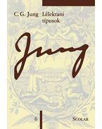 Lélektani típusok - Carl Gustav Jung