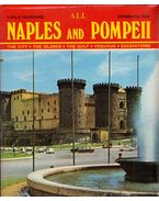 All Naples and Pompei - Carlo Giordano, Domenico Rea