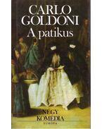 A patikus - Carlo Goldoni