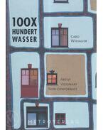 100X Hundertwasser - Caro Wiesauer