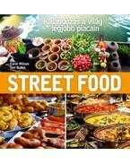 Street Food - Carol Wilson, QUINN, SUE