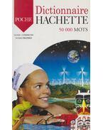 Dictionnaire Hachette Encyclopédique Poche - Carola Strang