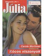 Kócos viszonyok - Carole Mortimer