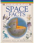 Space Facts - Carole Stott, Clint Twist