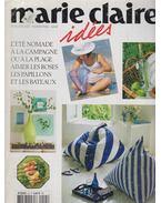 Marie Claire Idées Juin 2002 - Caroline Lancrenon