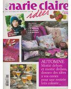Marie Claire Idées Septembre 2006 - Caroline Lancrenon
