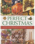 Perfect Christmas - Carolyn Bell
