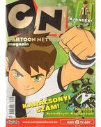 Cartoon Network magazin 2007/12. december