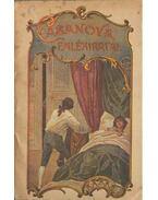 Seingalti Casanova Jakab emlékiratai - Casanova, Giacomo