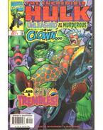 The Incredible Hulk Vol. 1. No. 471 - Casey, Joe, McGuiness, Ed