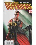 The Last Defenders No. 5. - Casey, Joe, Muniz, Jim