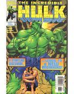 The Incredible Hulk Vol. 1. No. 468 - Casey, Joe, Pulido, Javier