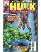 The Incredible Hulk Vol. 1. No. 472 - Casey, Joe, Pulido, Javier