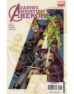 Avengers: Earth's Mightiest Heroes II No. 1 - Casey, Joe, Rosado, Will