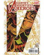Avengers: Earth's Mightiest Heroes II No. 2 - Casey, Joe, Rosado, Will