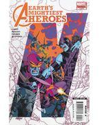 Avengers: Earth's Mightiest Heroes II No. 4. - Casey, Joe, Rosado, Will
