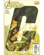 Avengers: Earth's Mightiest Heroes II No. 5 - Casey, Joe, Rosado, Will