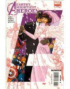 Avengers: Earth's Mightiest Heroes II No. 6 - Casey, Joe, Rosado, Will