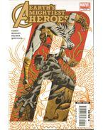 Avengers: Earth's Mightiest Heroes II No. 7 - Casey, Joe, Rosado, Will