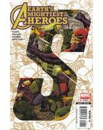 Avengers: Earth's Mightiest Heroes II No. 8 - Casey, Joe, Rosado, Will