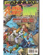 Alpha Flight/Inhumans '98 (Annual) - Casey, Joe, Seagle, Steve, Bernardo, Mark, Raney, Tom