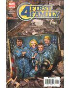 Fantastic Four: First Family No. 1 - Casey, Joe, Weston, Chris