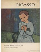 Picasso - Cassou, Jean