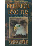 Belülről izzó tűz - Castaneda, Carlos