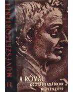A római köztársaságkor művészete - Castiglione László