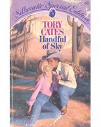 Handful of Sky - CATES, TORY