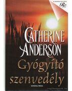 Gyógyító szenvedély - Catherine Anderson