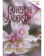 Hetedik mennyország - Catherine Anderson