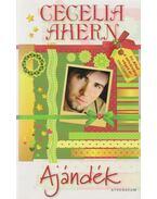Ajándék - Cecelia Ahern