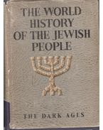 The World History of the Jewish People - Cecil Roth