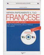 Impara rapidamente il tuo francese - Cécile Guérin
