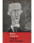 Húsvét New Yorkban - Cendrars, Blaise
