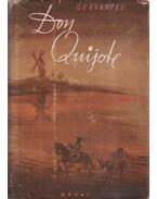 Az elmés nemes Don Quijote de la Mancha I-II. - Cervantes