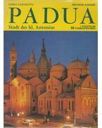 Padua - Cesira Gasparotto