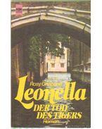 Leonella II. - Der Tod des Tigers - Chabbert, Rosy