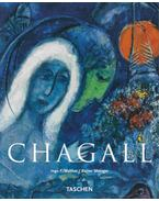 Marc Chagall 1887-1985 - Walther, Ingo F., Rainer Metzger