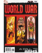 World War III Vol 1. No. 1. - Champagne, Keith, Olliffe, Pat