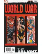 World War III Vol 1. No. 2. - Champagne, Keith, Smith, Andy
