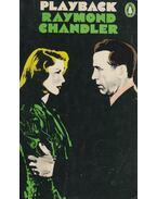 Playback - Raymond Chandler