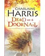 Dead as a Doornail - Charlaine Harris