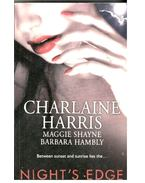 Night's Edge - Charlaine Harris