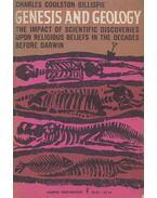 Genesis and Geology - Charles Coulston Gillispie