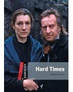 Hard Times - Dominoes Three - Charles Dickens