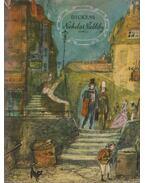 Nicholas Nickleby élete és kalandjai I-II. - Charles Dickens