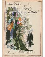 Twist Olivér - Charles Dickens