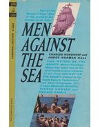 Men Against the Sea - Charles Nordhoff, James Norman Hall